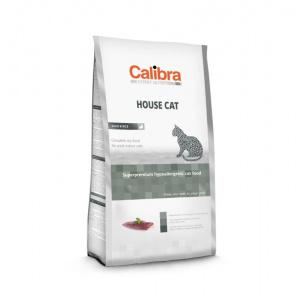 Maravet Calibra Cat House Chicken and Duck, 2 kg
