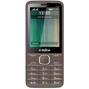 E-Boda T310S 3G Dual Sim Gray