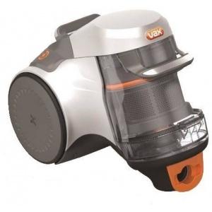VAX C86-AS-H-E Multi Cyclone, gri-portocaliu
