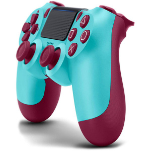 Sony DualShock 4 V2, Berry Blue