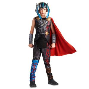 Disney Costum Thor Ragnarok 4-5 Ani