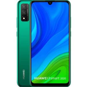 Huawei P Smart (2020) Emerald Green