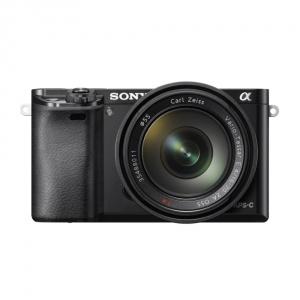 Sony Alpha A6000 Negru Kit + 16-70 mm f/4