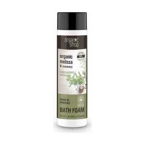 Organic Shop Spumant  Herbs Of Provence 500 ml