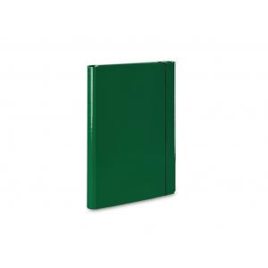 VauPe Mapa cu elastic 310 - verde