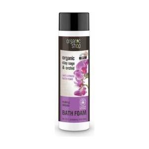 Organic Shop Spumant Purple Orchid 500 ml