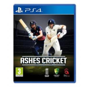 Koch Ashes Cricket