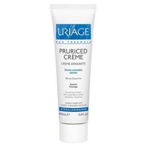 Uriage Crema anti-prurit Pruriced, 100 ml