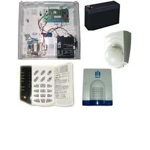 Teletek Kit CA60 cu sirena de exterior