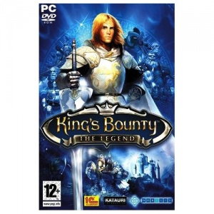 1C Company King's Bounty: The Legend (PC) G4784