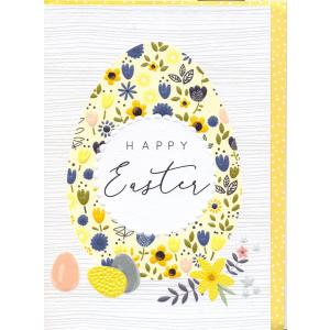 Laura Darrington Design Felicitare - Happy Easter