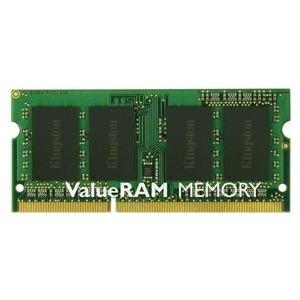 8GB 1600MHz DDR3 Non-ECC CL11 SODIMM (KVR16S11/8)