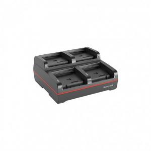Honeywell Cradle incarcare acumulatori 8680i  4 sloturi - MB4-BAT-SCN02