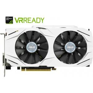 Asus GeForce GTX 1060 Dual 6GB GDDR5 192 bit (90YV09X4-M0NA00)