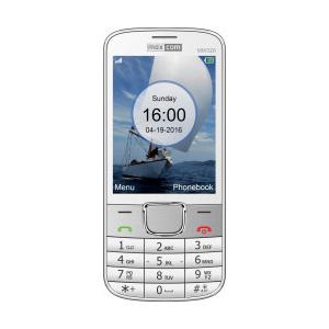 Maxcom Classic MM320 Single SIM White