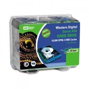 Western Digital Raptor 150GB SERIAL-ATA 16MB WD1500ADFD