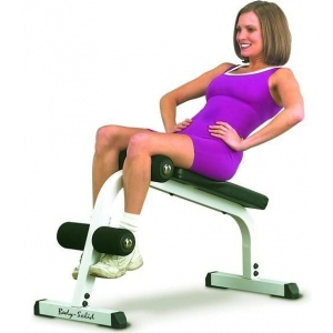 Body-Solid Banca de exercitii inclinata GAB39