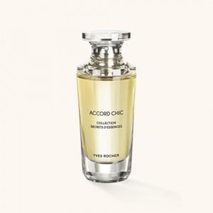 Yves Rocher Accord Chic EDP 50 ml