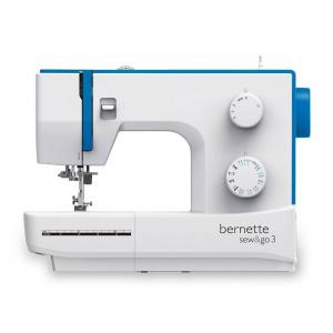 Bernette Bernette Sew&Go 3