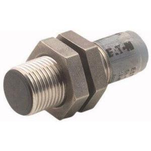 Eaton Ind. Sensor, Ac, Tubular 12, Metal, M12 E57SAL12A2SA -