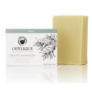 Essential Care Sapun hidratant cu ulei de masline pur, piele sensibila, 100 g