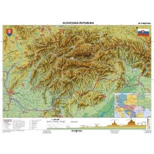 Stiefel Slovacia Harta Fizică Harta Contur Cz 28207 Detalii