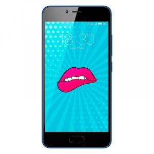 M5C M710H 16GB 2GB RAM Dual Sim 4G Blue