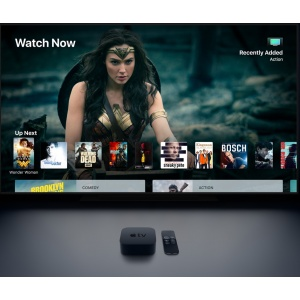 Apple TV, 4K, 64GB
