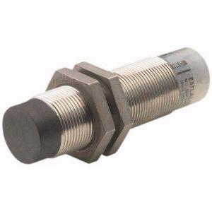Eaton Ind. Sensor, Ac, Tubular 18, Metal, M12 E57SAL18A4EA -