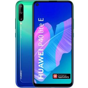 Huawei P40 Lite E 4GB RAM 64GB Dual SIM 4G Aurora Blue