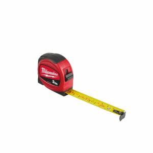 Milwaukee Ruleta SLIMLINE S3 16 3 metri 16mm 48227703