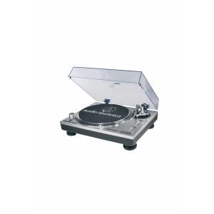 Audio Technica Pick-Up AT-LP120USB HS10 Headshell upgrade Negru