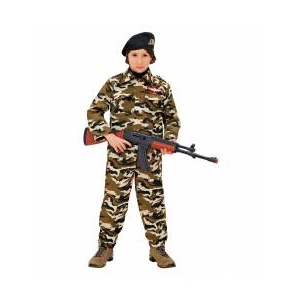 Widmann Costum Soldat