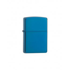 Zippo Brichetă Sapphire Blue 20446