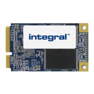 Integral MO-300 128GB, SATA, mSATA