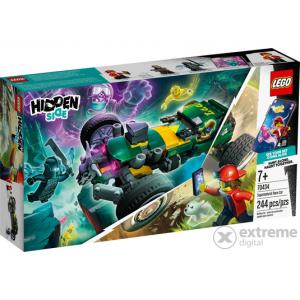 LEGO Hidden Side 70434 - Masina supranaturala de cursa