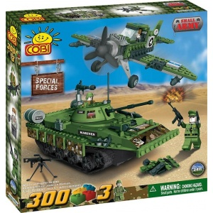 Cobi Small Army - Special Forces