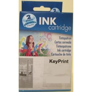Keyprint C8728AE (28) cartus cerneala color compatibil HP 10ml