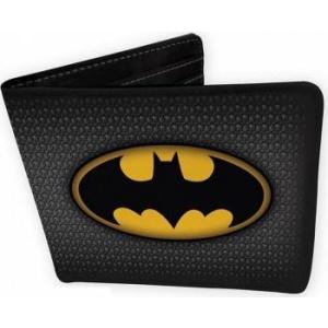 AbyStyle Portofel Batman Suit Black