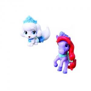 Blip Toys Catelusul Cenusaresei si Poneiul Printesei Ariel 20803