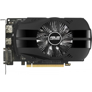 Asus GeForce GTX 1050 Phoenix 2GB DDR5 128-bit (PH-GTX1050-2G)