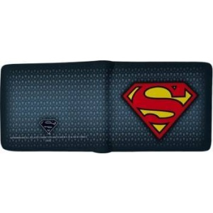 AbyStyle Portofel Superman Suit