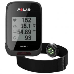 Polar M460 OH1 GPS Bike Computer 90068052
