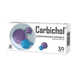 Biofarm Carbichol 30 capsule