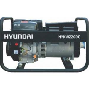 Hyundai HYKW220DC