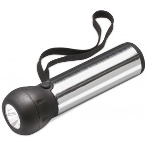 Lanterna LED cu dynamo