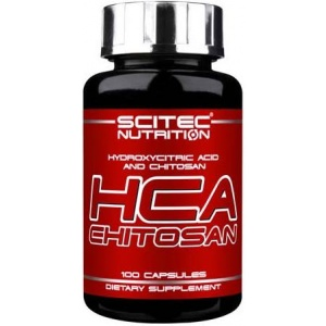 Scitec Nutrition HCA-Chitosan/100caps
