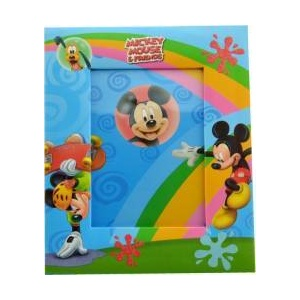 Procart Rama foto 10x15 Mickey Mouse and Friends
