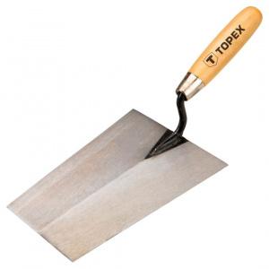 Topex Mistrie trapezoidală 200x140 mm 13A119