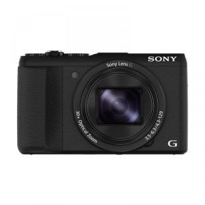 Sony Cyber-Shot DSC-HX60 Black (DSCHX60B.CE3)